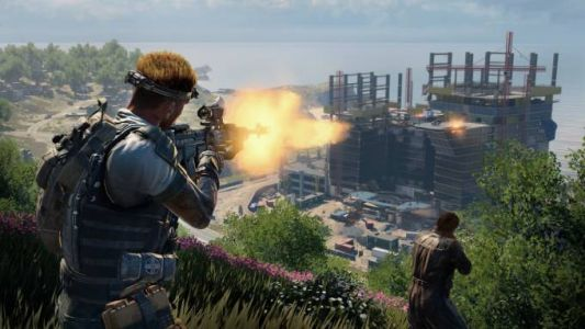 Big Call of Duty shake up sees Treyarch start Black Ops 5 early