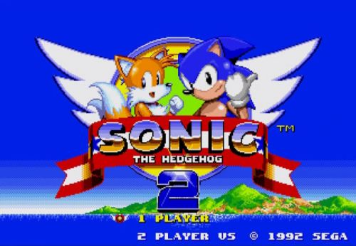 The Behind-The-Scenes Story Of How Sonic 2 Became Sega's Ace In The Hole