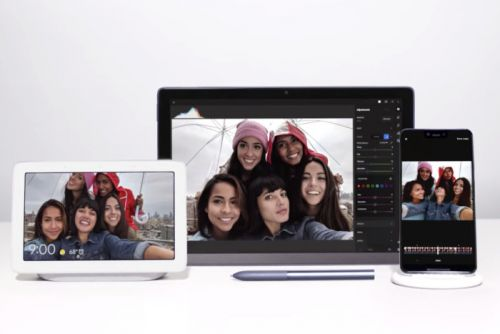 Google's new products look great, but they're still no threat to Apple