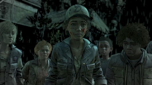 Telltale Games Says There's Still A Chance THE WALKING DEAD: THE FINAL SEASON Will Be Completed