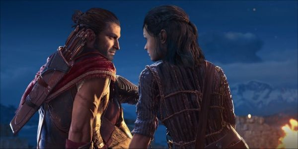 Assassin's Creed: Odyssey's Director Has Responded To The DLC Controversy
