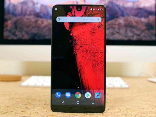 Essential Phone Oreo Beta 3 update now available