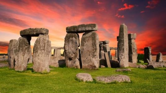 Scientists Gain New Insight Into Stonehenge Architects