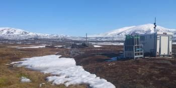 New Insight Into Microbiome Communities in Permafrost Spurs Climate Change Predictions