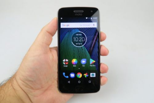 Motorola Moto G5 Plus Review: You Can Actually Feel the Progress From the Moto G5, Great With Videos