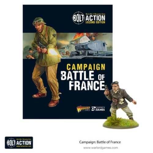 New Bolt Action Konflikt '47, and Beyond the Gates of Antares Releases/Pre-Orders from Warlord Games