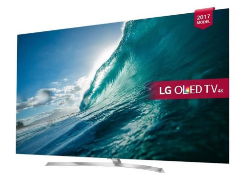 Save £800 on this stunning 55-inch 4K LG TV with HDR