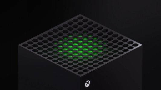 Xbox Series X could launch on November 6
