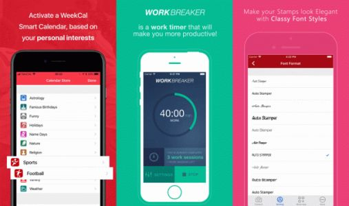 7 paid iPhone apps you can download for free on August 15th
