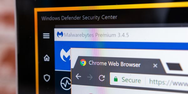 The best Internet security: Layers of protection and good habits