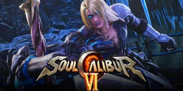 The SOUL CALIBUR VI Character Roster Continues To Grow