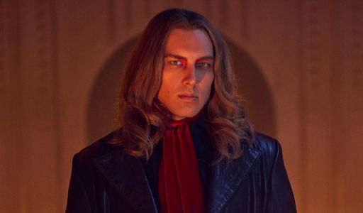 AHS Apocalypse's Cody Fern On Being TV's Sexiest Antichrist