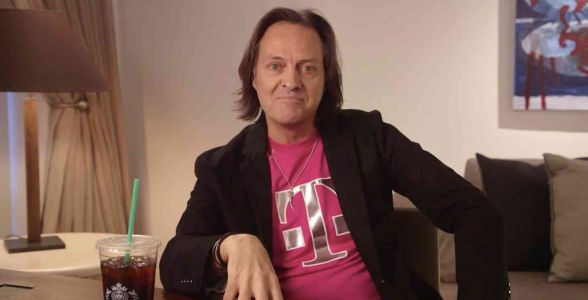 T-Mobile and Sprint are reportedly in 'active talks' about a merger
