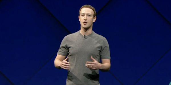 Zuckerberg says Facebook doesn't decide truth. He's right