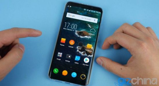 Elephone U Pro Review - Curved Edges are Not Enough