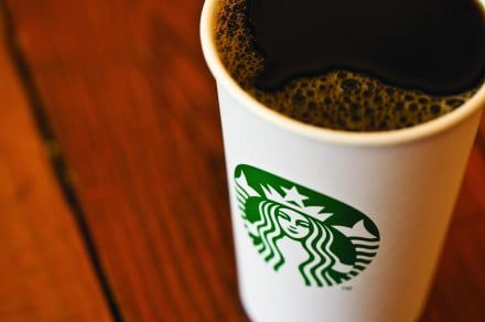 Starbucks coffee delivery lands in 6 more cities via Uber Eats