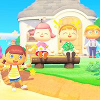 Report: Animal Crossing: New Horizons sets new Switch launch sales record in Japan