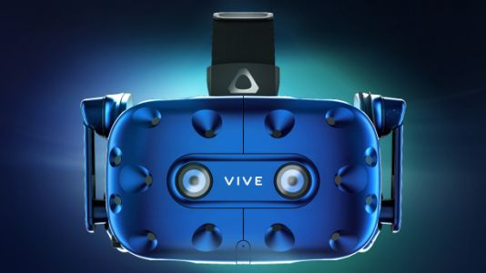 HTC discounts Vive Pro headset, full kit, and VR games for Black Friday 2018