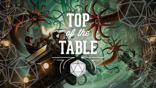 The Return Of Arkham Horror