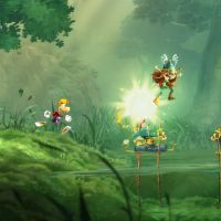 Video: The tools used to design Rayman Legends