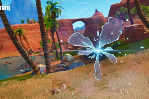 Fortnite season 5 introduces temporal rifts, golf carts, and new locations