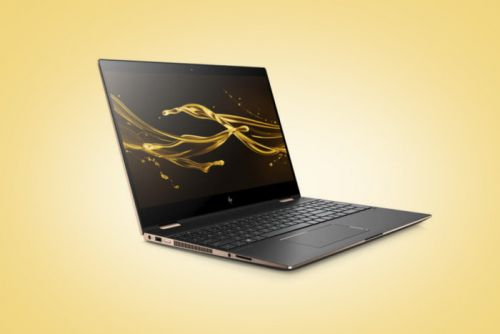 HP Spectre x360 15 review: A solid 4K 2-in-1 overshadowed by its beefier sibling