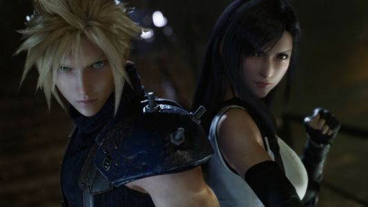 Former Final Fantasy VII Remake Studio Comments On Re-Reveal