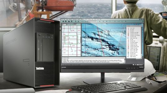 Lenovo refreshes workstation line with new ThinkStation P720 and P920