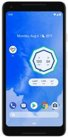 Google Fit Gains Widget and Breathe Functions