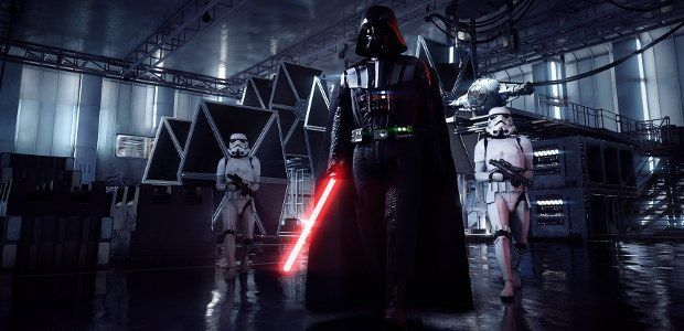 Star Wars Battlefront 2 gets its first major patch