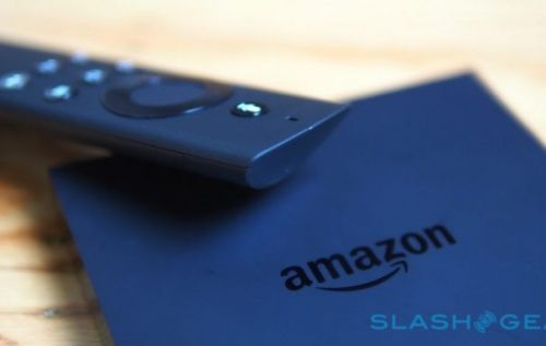 Fire TV sales stop on Amazon: two new 4K models expected soon