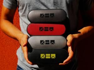 Kew Labs K1 Bluetooth Speaker Review - Small And Powerful