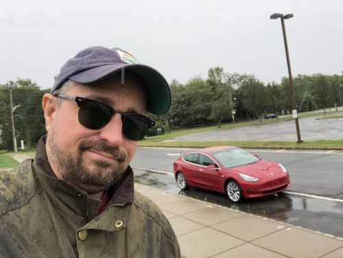 I drove the $58,000 Tesla Model 3 to see if it lives up to the hype - here's the verdict