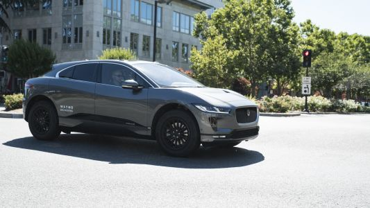The first all-electric Jaguar I-PACE SUVs in the US are now part of Waymo's self-driving fleet