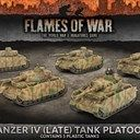 New Ghost Panzer Releases Available For Flames of War
