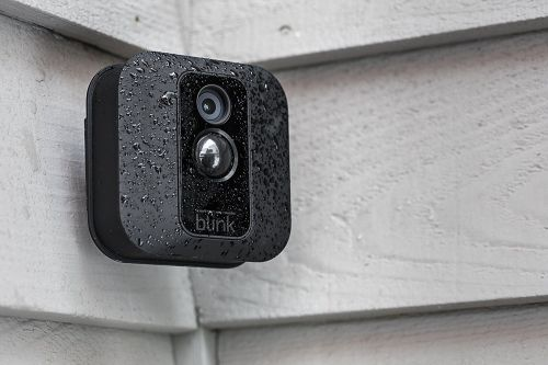 Do Blink cameras work with Alexa?