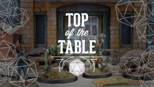 Five Miniature Games To Get You Into The Hobby