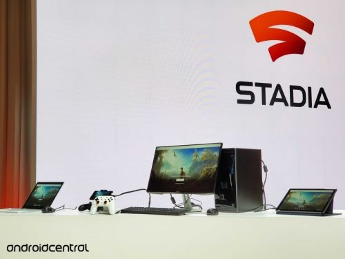 Can I play Stadia on my Chromebook?
