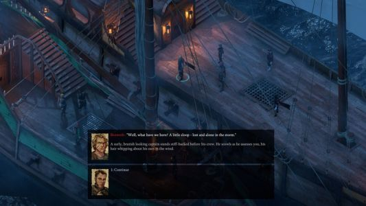 Pillars of Eternity II: Deadfire beginner's guide: Tips for getting started