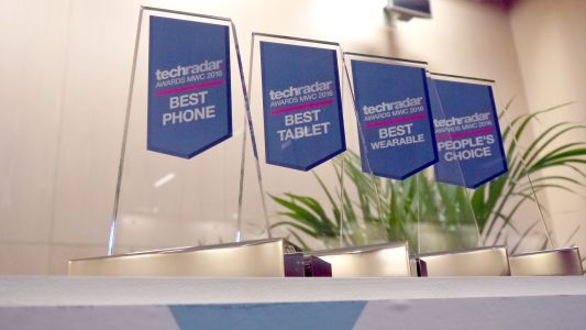 Here are the winners of the TechRadar Middle East 2018 Awards