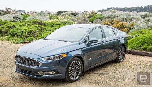 The Ford Fusion Energi hybrid is great but going away