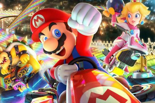 MARIOKART Is Heading To Mobile Soon