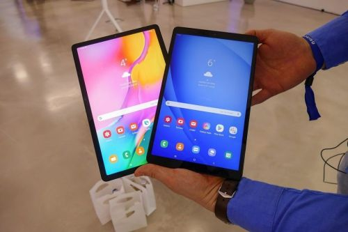 Samsung Galaxy Tab A 10.1 2019 silently announced in Germany