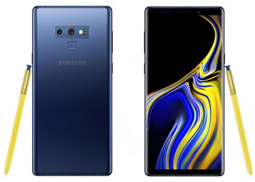 Samsung Galaxy Note 9 official, T-Mobile will offer Buy One Get One half-off deal
