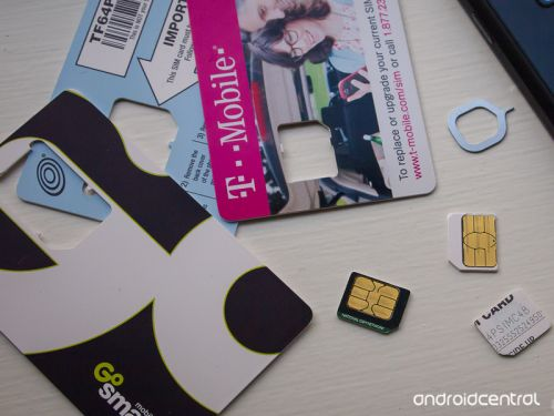 Android Central's guide to U.S. prepaid wireless plans