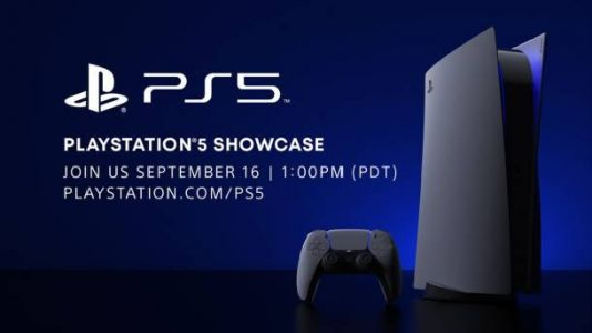 Watch the PlayStation 5 Showcase live stream right here