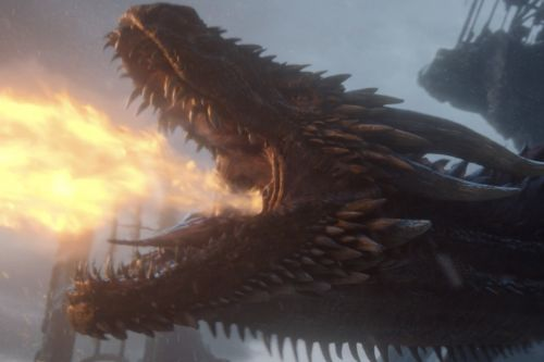 HBO is reportedly turning George R.R. Martin's worst book into a Game of Thrones spinoff