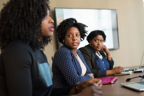 Diverse teams are still *really* good for business, McKinsey says