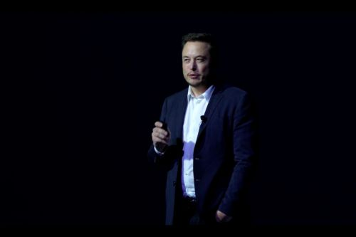 Elon Musk is still seeking funding to take Tesla private, says report