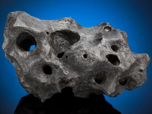 Meteorite hunting is big business, and this chunk just sold for nearly $250,000